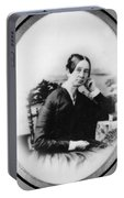 Dorothea Dix (1802-1887) Portable Battery Charger