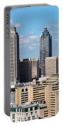 Downtown Atlanta Portable Battery Charger