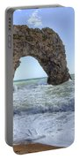 Durdle Door Portable Battery Charger