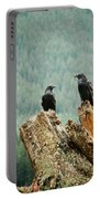 Environment  Nature Portable Battery Charger