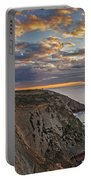 Espichel Cape Lighthouse Portable Battery Charger