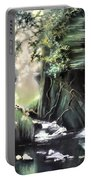 Fairy Glen Portable Battery Charger