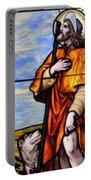 Faithful Companion Portable Battery Charger
