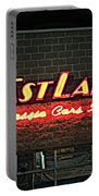 Fast Lane In Lights Portable Battery Charger