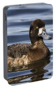 Female Scaup Portable Battery Charger