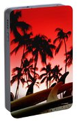 Fins N' Palms Portable Battery Charger