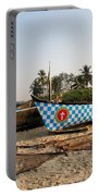 Fishing Boats Portable Battery Charger