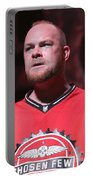Five Finger Death Punch  Portable Battery Charger