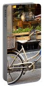 Florence Bicycle  Portable Battery Charger