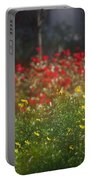 Forest City Portable Battery Charger