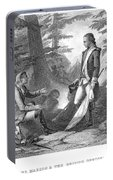 Francis Marion (1732?-1795) Portable Battery Charger