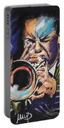 Freddie Hubbard 1 Portable Battery Charger