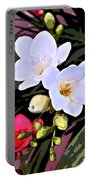 Freesias 1 Portable Battery Charger