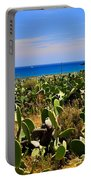 Genoveses Beach Portable Battery Charger