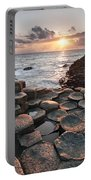 Giant's Causeway 2 Portable Battery Charger