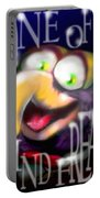 Gonzo - One-of-a-kind-freak Portable Battery Charger