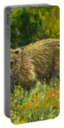 Grizzly Study 2 Portable Battery Charger