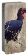 Ground Hornbill Portable Battery Charger