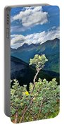 Hardy Shrub Portable Battery Charger