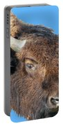 Herd Its Your Birthday Portable Battery Charger