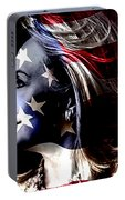 Hillary 2016 Portable Battery Charger