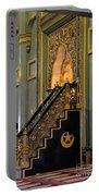 Imam Pulpit Sultan Mosque Singapore Portable Battery Charger