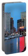 Inner Harbor Portable Battery Charger