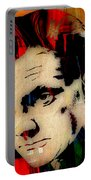 James Cagney Collection Portable Battery Charger