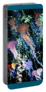 Jellyfish Forest Portable Battery Charger