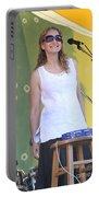 Joan Osborne Portable Battery Charger