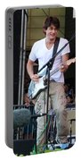 John Mayer And Robbie Mcintosh  Taste Of Chicago Portable Battery Charger