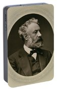 Jules Verne (1828-1905) Portable Battery Charger
