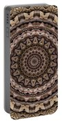 Kaleidoscope 49 Portable Battery Charger