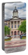 Lake City Courthouse Portable Battery Charger