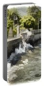 Lake Maggiore - Italy Portable Battery Charger