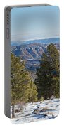 Larb Hollow Overlook Portable Battery Charger
