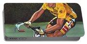 Laurent Fignon  Portable Battery Charger