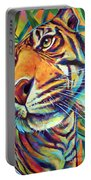 Le Tigre Portable Battery Charger
