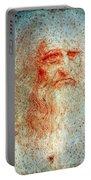 Leonardo Da Vinci (1452-1519) Portable Battery Charger