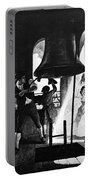 Liberty Bell, 1776 Portable Battery Charger