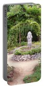 Lion Head Fountain Portable Battery Charger