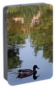 Living In Reflections Portable Battery Charger
