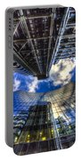 Lloyd's And Willis Group London Portable Battery Charger