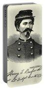 Loreta Janeta Velazquez (1842-1897) Portable Battery Charger