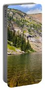Lower Crater Lake Portable Battery Charger