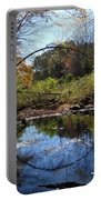 Mansfield Hollow Lake Portable Battery Charger
