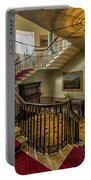 Mansion Stairway Portable Battery Charger