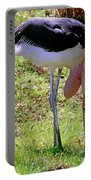 Marabou Stork Portable Battery Charger