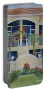 Marco Island Condo Portable Battery Charger