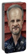 Mark Evans Portable Battery Charger